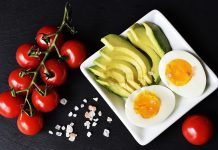 Keto Diät, Ketogene Lebenslmittel