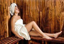 Sauna gesundheit