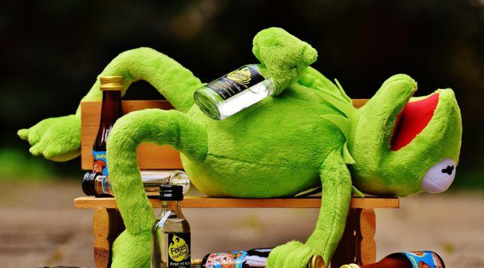 Demenz und Alkohol